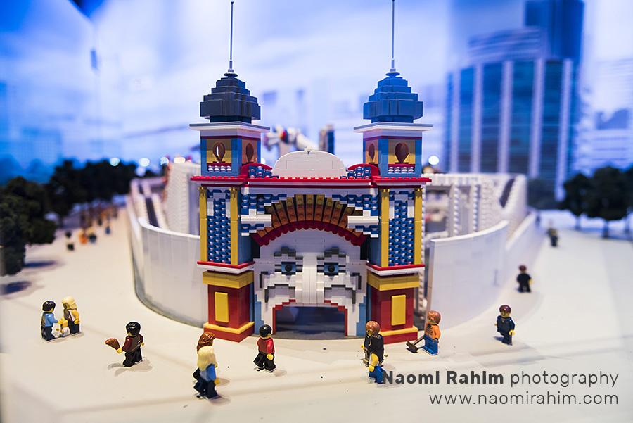 Legoland - Luna Park