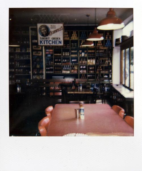Rowena Corner Store, Richmond